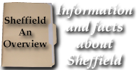Information and facts about Sheffield
